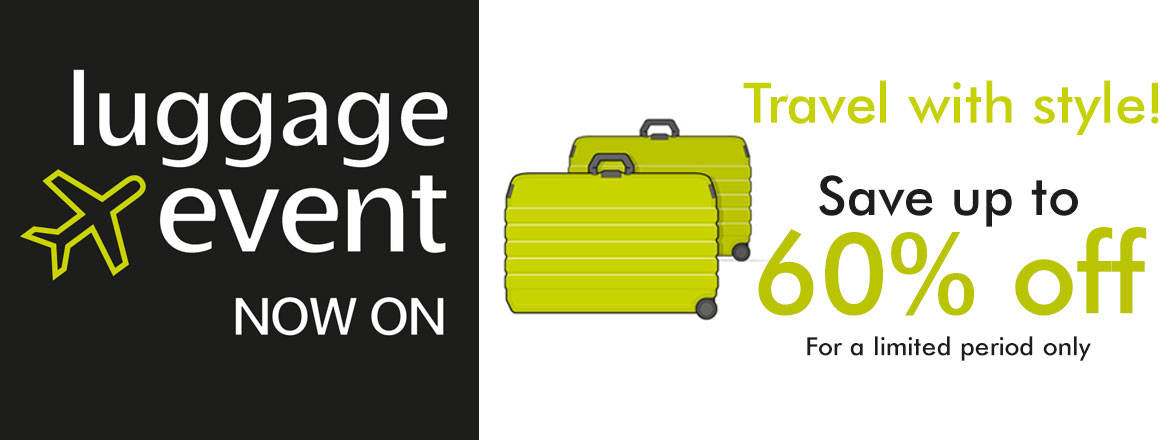 Luggage Event